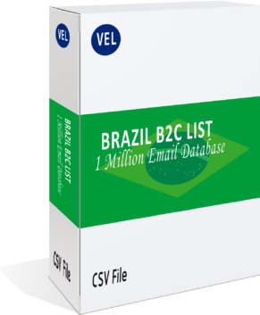 Brazil Database (1 Million Email Addresses)