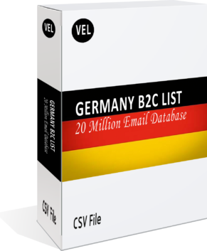 Germany Database(20 Million Email Addresses)